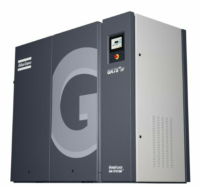 Compressore GA 75+ FF Atlas Copco