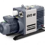 Pompa per il vuoto Atlas Copco GVD 40