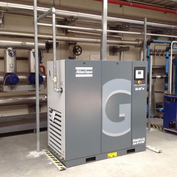 compressore GA 45+ FF