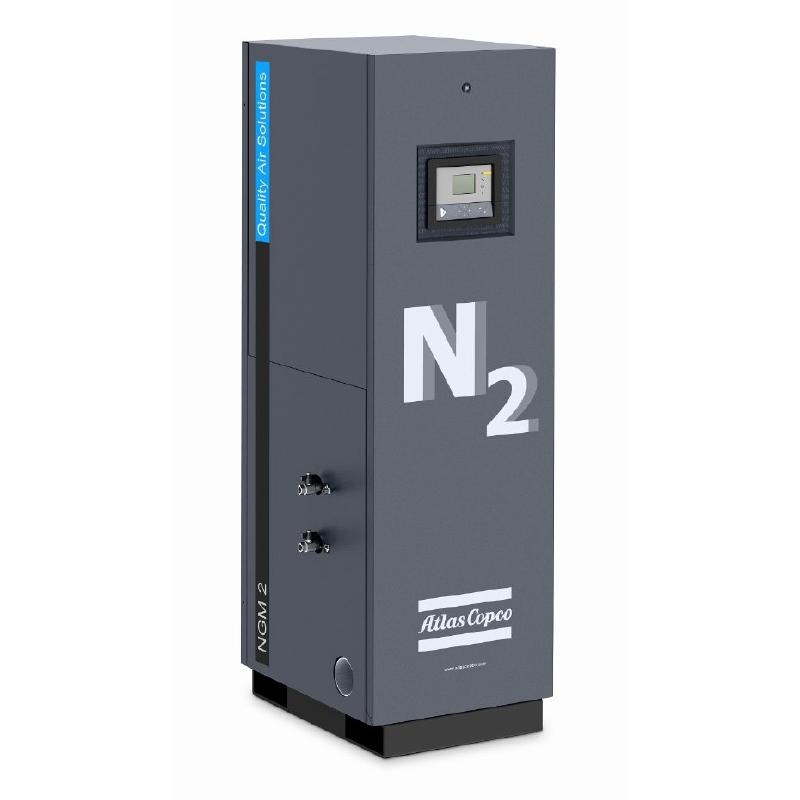 Generatore Azoto NGM Atlas Copco