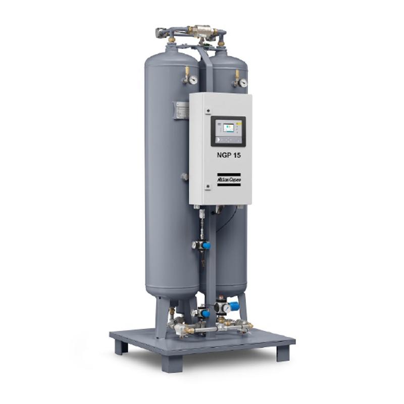Generatore azoto NGP Atlas Copco