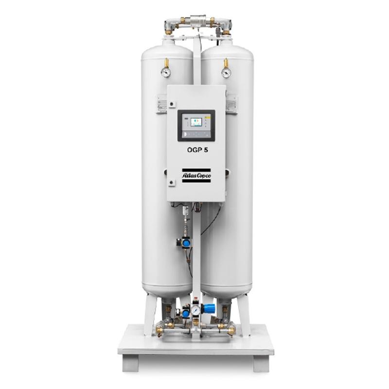 Generatore ossigeno OGP Atlas Copco