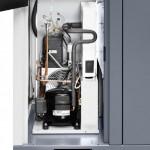 Compressore SF 15 aperto Atlas Copco