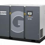 Compressore GA 160 Atlas Copco
