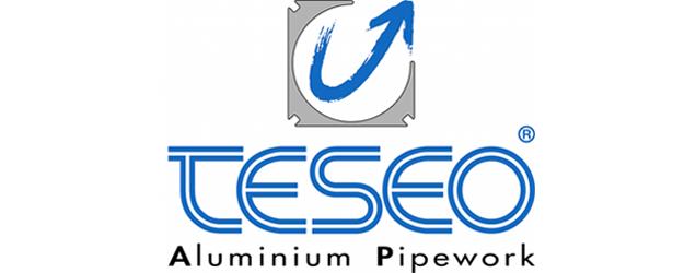 Logo Teseo