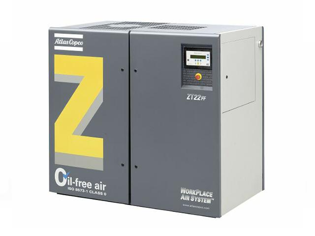 Compressore ZT 22 FF