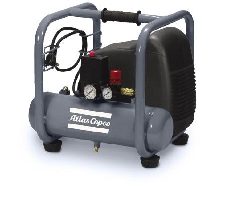 Compressore Atlas Copco Automan