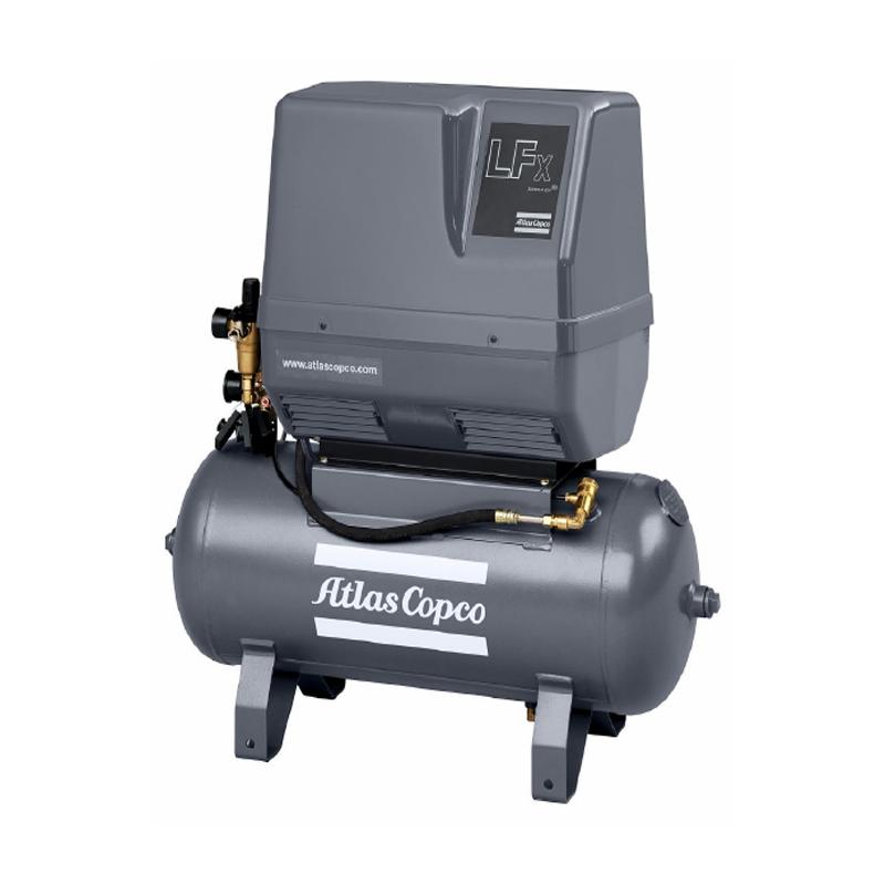 Compressore Atlas Copco LFx