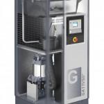 Compressore Atlas Copco GA 11 VSD+