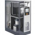 Compressore Atlas Copco GA 15 VSD+ FF