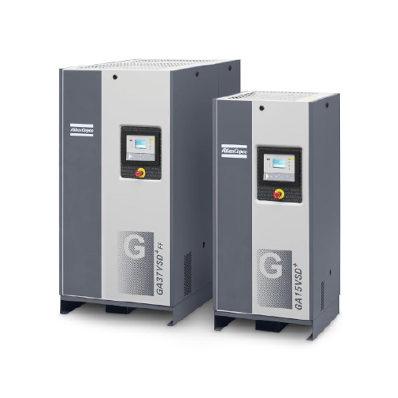 Compressori Atlas Copco VSD+