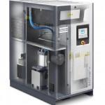 Compressore Atlas Copco GS 37 VSD+ FF