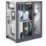 Interni Compressore Atlas Copco